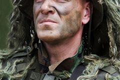 Veteranendag B. Els