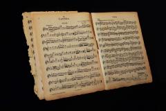 bladmuziek Els