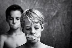 Zwijgen